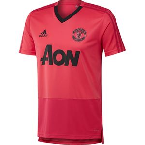 MAILLOT  homme ADIDAS MUFC TRAINING TOP II
