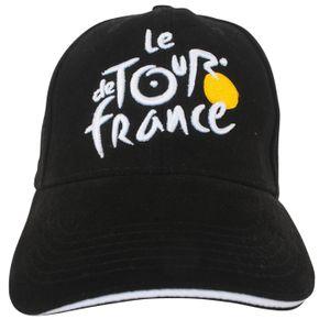 CASQUETTE Cyclosport adulte HOLIPROM TOUR DE France