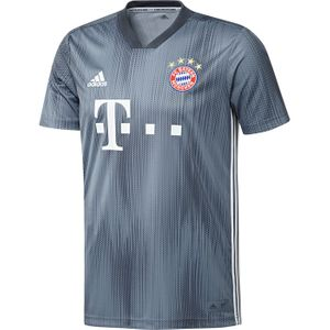 MAILLOT  homme ADIDAS MAILLOT ENTRAINEMENT homme ADIDAS FCB THIRD JSY