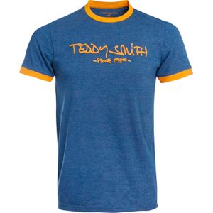 TEE SHIRT Multisport homme TEDDY SMITH TICLASS 3 MC
