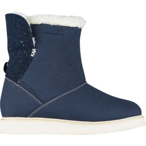 WANABEE URBAN WINTER MID WP GIRL BL