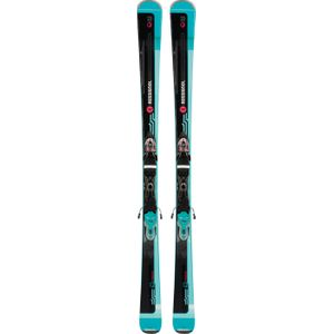 SKIS  femme ROSSIGNOL FAMOUS 2 XPRESS 10 B83