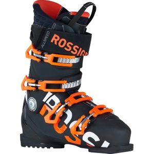 CHAUSSURES DE SKI   ROSSIGNOL ALLSPEED PRO 100 BLACK ORANGE