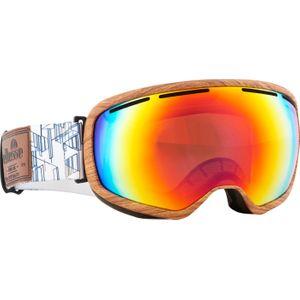 LUNETTES Ski homme ELLESSE AQUILA GGL WOOD