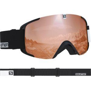 MASQUE Ski homme SALOMON X VIEW ACCESS