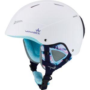 CASQUE Ski femme WANABEE BRIDGET ABS 300
