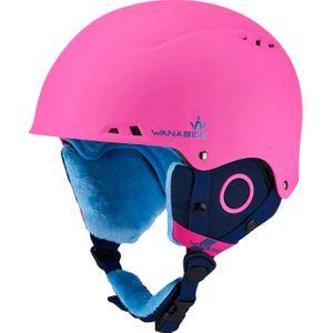 CASQUE Ski enfant WANABEE DARAU ABS 200