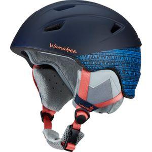CASQUE Ski enfant WANABEE DARAU IN MOLD 300