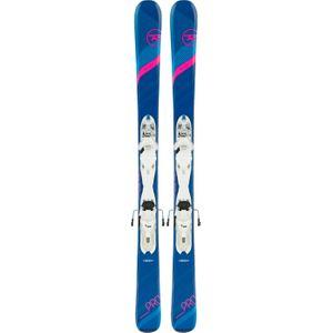 PLANCHE Ski enfant ROSSIGNOL EXPERIENCE PRO W  XPRESS, 128
