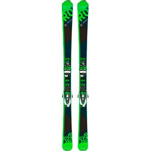 SKIS  adulte ROSSIGNOL EXPERIENCE 88 HD