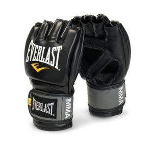 EVERLAST MMA GRAPPLING GLOVES RGE/NR