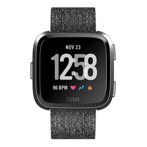 FITBIT VERSA SPECIAL EDITION GRIS