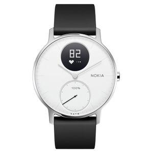 MONTRE   NOKIA STEEL HR (36MM)