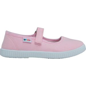 CHAUSSURES BASSES Loisirs fille UP2GLIDE TOILE BAL CD