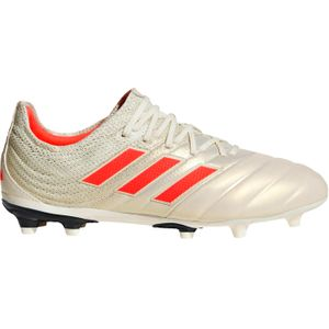 CHAUSSURES BASSES Football junior ADIDAS COPA 19.1 FG J