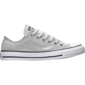 CHAUSSURES BASSES Loisirs femme CONVERSE CHUCK TAYLOR ALL STAR OX, GRIS