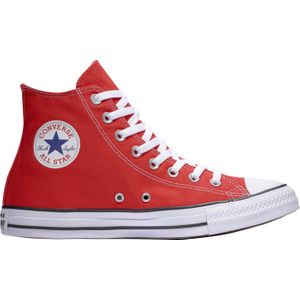 CHAUSSURES BASSES Loisirs homme CONVERSE CHUCK TAYLOR ALL STAR HI, ROUGE