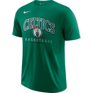TEE SHIRT Basketball homme NIKE BOS DRY TEE CREST 18
