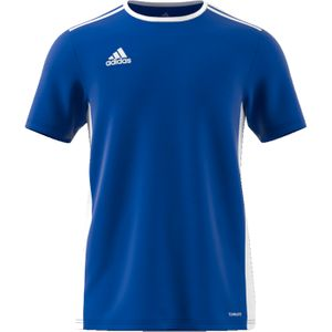 MAILLOT Football adulte ADIDAS MAILLOT ENTRAINEMENT adulte ADIDAS ENTRADA 18 JSY