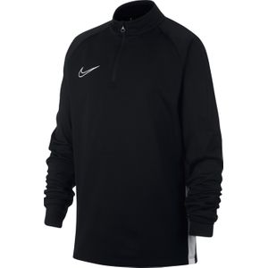 TOP Football garçon NIKE DRY ACDMY DRIL TOP NOIR