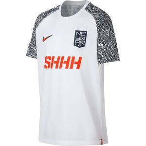 TOP Football garçon NIKE NEYMAR JR DRY TOP SS