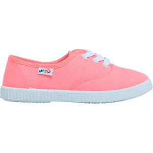 CHAUSSURES BASSES Loisirs fille UP2GLIDE TOILE CD F, ROSE