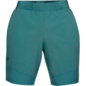 SHORT Multisport homme UNDER ARMOUR Vanish Woven VERT