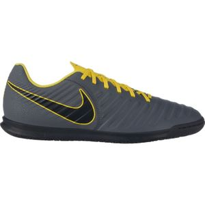 CHAUSSURES BASSES Football adulte NIKE LEGEND 7 CLUB IC, GRIS
