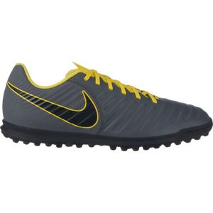 CHAUSSURES BASSES Football adulte NIKE LEGEND 7 CLUB TF, GRIS