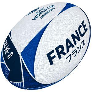BALLON Rugby  GILBERT RWC 2019 France