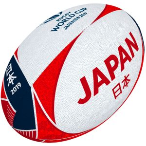 BALLON Rugby  GILBERT RWC 2019 JAPON