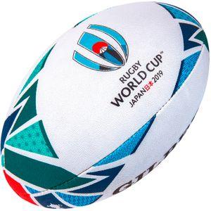 BALLON Rugby  GILBERT MINI BALLON RWC 2019