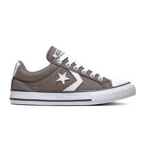 CHAUSSURES BASSES Loisirs junior CONVERSE STAR PLAYER JR, GRIS