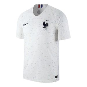 MAILLOT   NIKE MAILLOT FFF EXTERIEUR ADULTE 2 ETOILES