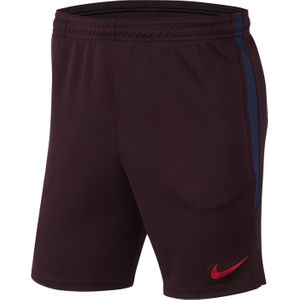 SHORT Football homme NIKE BARCA TRG 2019