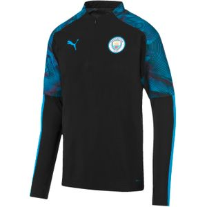 TOP  mixte PUMA MAN CITY TRG 2019