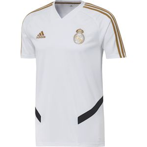 TOP  homme ADIDAS REAL MADRID TOP TRAINING 2019