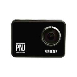 CAMERA   PNJ-CAM REPORTER NOIR