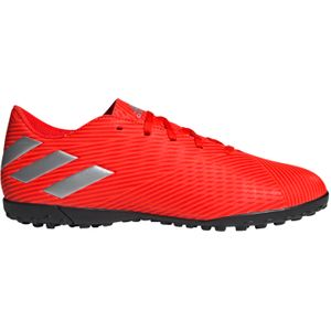 CHAUSSURES BASSES Football adulte ADIDAS NEMEZIZ 19.4 TF