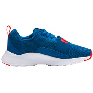 CHAUSSURES BASSES Loisirs enfant PUMA WIRED