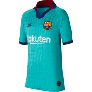 MAILLOT  junior NIKE BARCA  THIRD 19