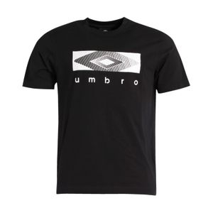 TEE SHIRT Training homme UMBRO HOOK COTON