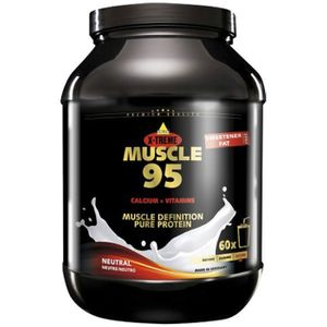 ALIMENT Musculation adulte INKOSPOR XTREME MUSCLE 95 1,8KG