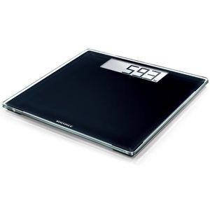 SOEHNLE Soehnle Pèse-personne Style Sense Comfort 400 180 kg Noir 63860