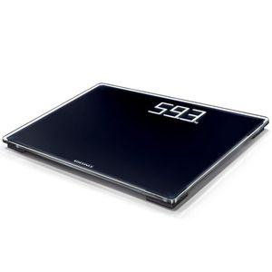 SOEHNLE Soehnle Pèse-personne Style Sense Comfort 500 180 kg Noir 63862
