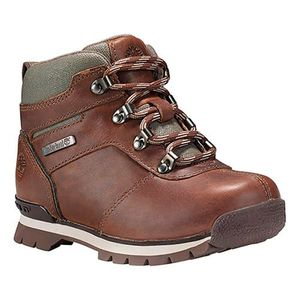 enfant TIMBERLAND Chaussures Timberland Splitrock 2 Hiker marron foncé enfant