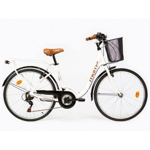 Cycle  MOMABIKES CITY CLASSIC 26