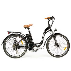 Cycle  MOMABIKES EBIKE 26