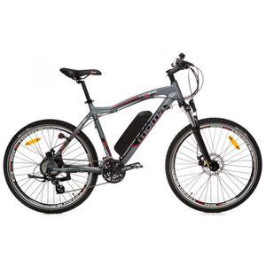 Cycle  MOMABIKES EMTB 26