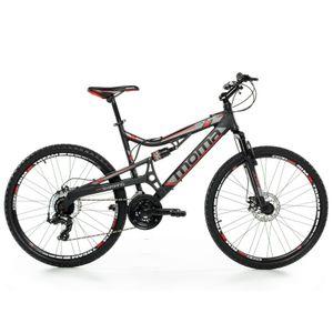Cycle  MOMABIKES EQUINOX 26